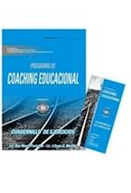 Papel PACK 10 CUADERNILLOS. COACHING EDUCACIONAL