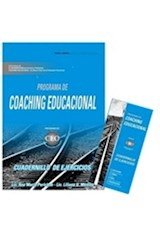 Papel PACK 10 CUADERNILLOS. COACHING EDUCACIONAL