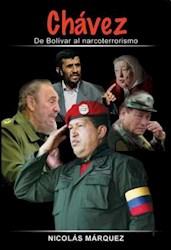 Papel Chavez De Bolivar Al Narcoterrorismo