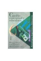 Papel CAMBIO CONCEPTUAL Y EDUCACION
