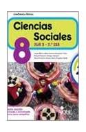 Papel CIENCIAS SOCIALES 8 AIQUE EGB CONCIENCIA SOCIAL [N/E]