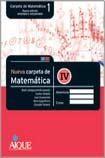 Papel Nueva Carpeta De Matematica I