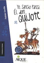 Papel Yo Sancho Panza El Don Quijote