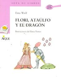Papel Flori Ataulfo Y El Dragon