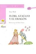 Papel FLORI ATAULFO Y EL DRAGON (COLECCION SOPA DE LIBROS)