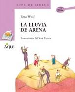 Papel LLUVIA DE ARENA (SOPA DE LIBROS) (N/ED)