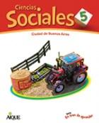 Papel Ciencias Sociales 5º Ciudad De Buenos Aires