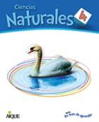 Papel Ciencias Naturales 4 En Tren De Aprender