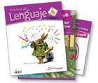 Papel Practicas Del Lenguaje 4 En Tren De Aprender