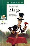 Papel MAGO (COLECCION SOPA DE LIBROS)