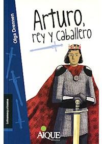 Papel Arturo, Rey Y Caballero