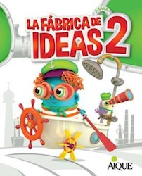 Papel La Fabrica De Ideas 2
