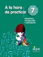 Libro A La Hora De Practicar 7