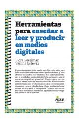 Papel HERRAMIENTAS PARA ENS.A LEER Y PRODUCIR EN MEDIOS DIGITALES