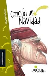 Libro Cancion De Navidad Latramaquetrama