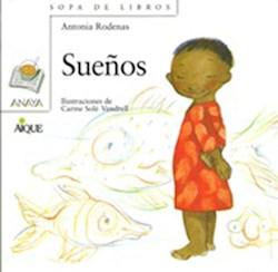 Libro Sue/Os (Sopa De Libros)