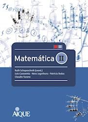 Libro Matematica Ii