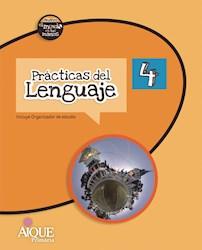 Libro Practicas Del Lenguaje 4  Nuevo El Mundo En Tus Manos