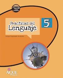 Libro Practicas Del Lenguaje 5  Nuevo El Mundo En Tus Manos