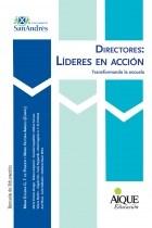 Libro Directores : Lideres En Accion