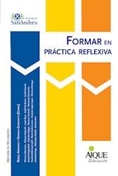 Libro Formar En Practica Reflexiva