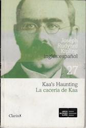 Papel Kaa'S Hunting-La Caceria De Kaa Clarin