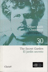 Papel Jardin Secreto, El Bilingüe