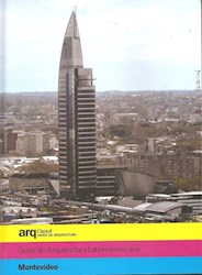Papel Montevideo Guias De Arquitectura Latinoamericana