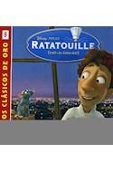 Papel RATATOUILLE (NUEVOS CLASICOS DE ORO 8) (RUSTICA)