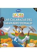 Papel CALABAZAS DEL GRANJERO RONALD (CASA DE MICKEY MOUSE 7)