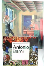 Papel Antonio Berni (Grandes Pinturas Del Mnba)