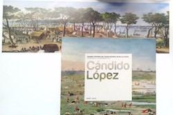 Papel Candido Lopez (Grandes Pinturas Del Mnba)