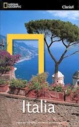 Papel Guia De Italia National Geographic Clarin