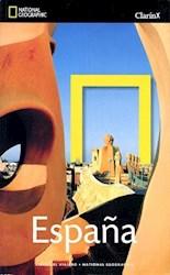 Papel Guia De España National Geographic Clarin