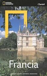 Papel Guia De Francia National Geographic
