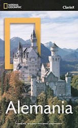 Papel Guia Alemania National Geographic