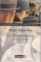 Papel Carta Robada, La