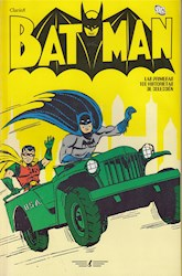 Papel Batman 6