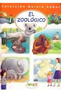 Papel ZOOLOGICO (COLECCION QUIERO SABER) (10)