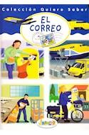 Papel CORREO (COLECCION QUIERO SABER) (18)