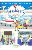 Papel AEROPUERTO (COLECCION QUIERO SABER) (19)