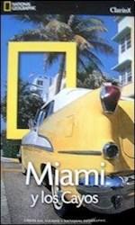 Papel Guia Miami Y Los Cayos National Geographic