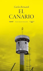Libro El Canario