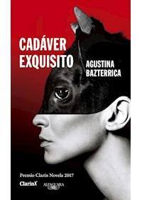 Papel Cadaver Exquisito (Premio Clarin 2017)