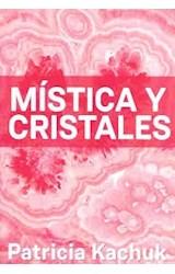 Papel MISTICA Y CRISTALES (RUSTICA)