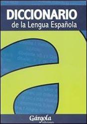 Papel Diccionario De La Lengua Española