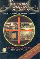 Papel Historia Oculta De Cristo, La