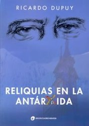 Papel Reliquias En La Antartida