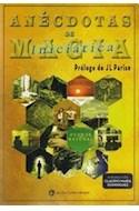 Papel ANECDOTAS DE MAGIA INICIATICA (RUSTICA)