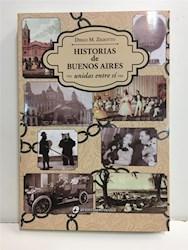 Libro Historias De Buenos Aires